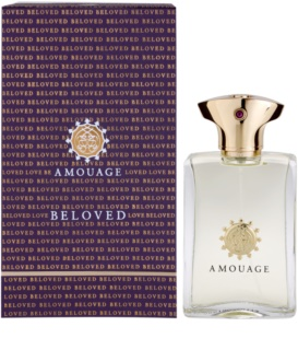 Amouage Beloved Men Eau de Parfum voor Mannen 100 ml