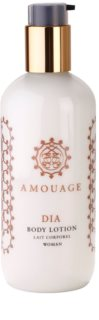Amouage Dia Body lotion für Damen 300 ml