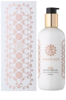 Amouage Dia Hand Cream for Women 300 ml