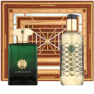 Amouage Epic lote de regalo I.