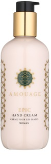 Amouage Epic Hand Cream for Women 300 ml