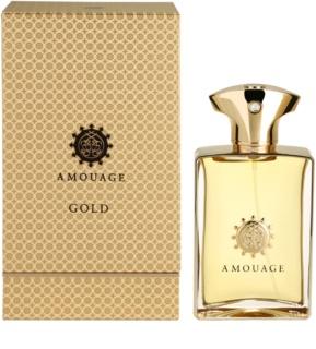 Amouage Gold Eau de Parfum para homens 100 ml