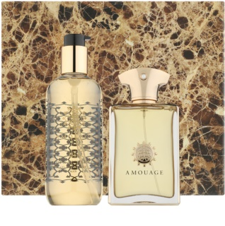 Amouage Gold darilni set I.
