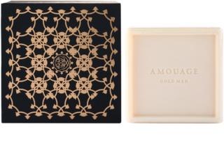 Amouage Gold парфумоване мило для чоловіків 150 гр