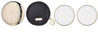 Amouage Gold perfume compacto para mulheres 3x1,35 g (1x recarregável + 1x recarga)