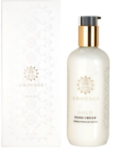 Amouage Gold kézkrém nőknek 300 ml