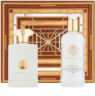 Amouage Honour darilni set I.
