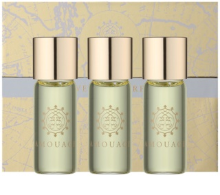 Amouage Honour Eau de Parfum for Women 3 x 10 ml (3x Refill)