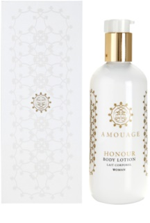 Amouage Honour Körperlotion Damen 300 ml