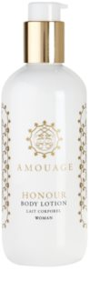 Amouage Honour Body lotion für Damen 300 ml