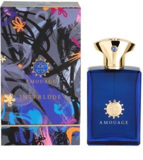 Amouage Interlude Parfumovaná voda pre mužov 2 ml odstrek