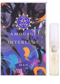 Amouage Interlude парфумована вода для чоловіків 2 мл