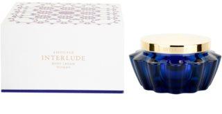 Amouage Interlude telový krém pre ženy 200 ml