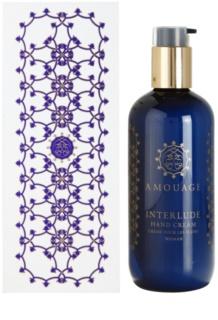 Amouage Interlude Hand Cream for Women 300 ml
