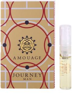Amouage Journey парфумована вода для чоловіків 2 мл