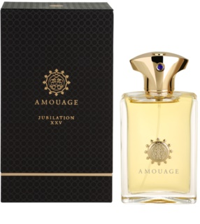 Amouage Jubilation 25 Men Eau de Parfum para homens 100 ml