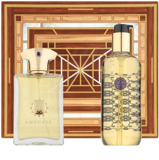 Amouage Jubilation 25 Men poklon set I.
