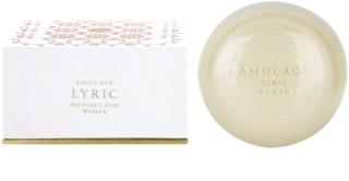 Amouage Lyric Parfümierte Seife  für Damen 150 g