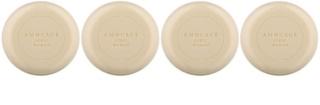Amouage Lyric Parfümierte Seife  für Damen 4 x 50 g