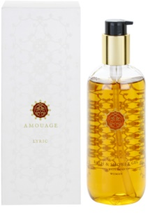 Amouage Lyric gel za prhanje za ženske 300 ml
