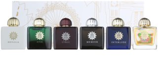 Amouage Miniatures Bottles Collection Women Presentförpackning III.