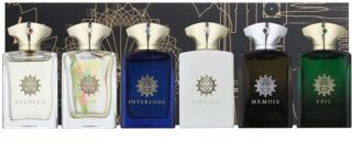 Amouage Miniatures Bottles Collection Men lote de regalo III