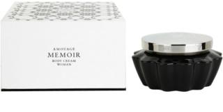 Amouage Memoir telový krém pre ženy 200 ml