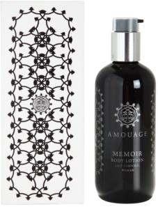 Amouage Memoir молочко для тіла для жінок 300 мл