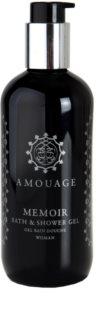 Amouage Memoir gel za tuširanje za žene