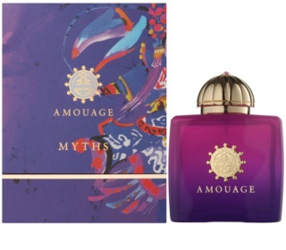 Amouage Myths parfumska voda za ženske 100 ml