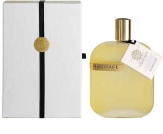 Amouage Opus III parfumska voda uniseks 2 ml prš