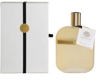 Amouage Opus V Eau de Parfum unisex 100 ml