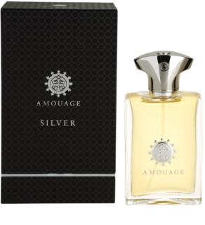 Amouage Silver Parfumovaná voda pre mužov 100 ml
