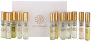 Amouage Women's Sampler Set Potovalni set I.