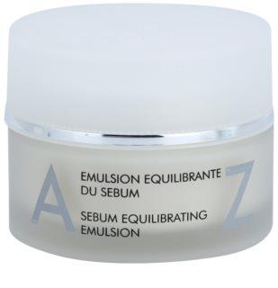 André Zagozda Face emulsión facial para regular la producción del sebo cutáneo para iluminación e hidratación