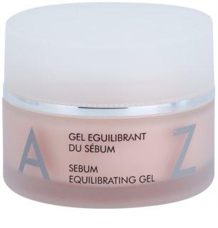 André Zagozda Face gel facial para reducir la producción del sebo cutáneo con efecto rejuvenecedor