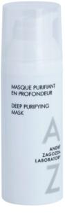 André Zagozda Face Deep Purifying Mask