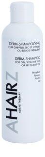 André Zagozda Hair Algae Therapy champú dermatológico para cuero cabelludo seco y sensible