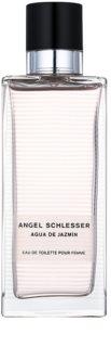 Angel Schlesser Agua de Jazmin Eau de Toilette for Women 100 ml