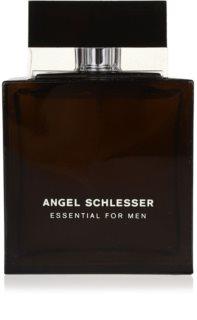 Angel Schlesser Essential for Men toaletná voda tester pre mužov 100 ml