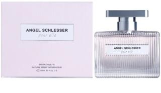 Angel Schlesser Pour Elle Eau de Toilette for Women 100 ml
