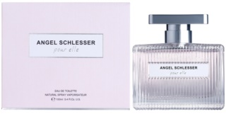 Angel Schlesser Pour Elle Eau de Toilette for Women 100 ml