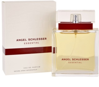 Angel Schlesser Essential Eau de Parfum for Women 100 ml