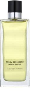 Angel Schlesser Flor de Naranjo Eau de Toilette voor Vrouwen  150 ml