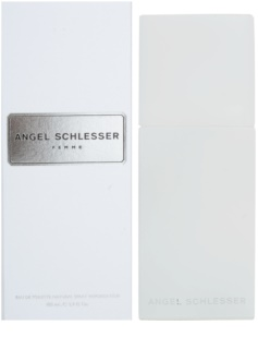 Angel Schlesser Femme Eau de Toilette for Women 100 ml