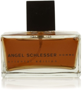 Angel Schlesser Homme Oriental Edition Eau de Toilette para homens 75 ml