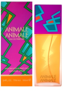 Animale Animale Animale Eau de Parfum for Women 100 ml