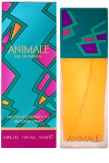 Animale Animale Eau de Parfum für Damen 100 ml