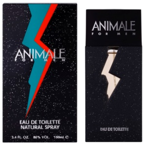 Animale For Men Eau de Toilette für Herren 100 ml