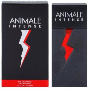 Animale Intense for Men Eau de Toilette for Men 100 ml